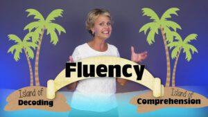 Cross the Bridge of Fluency