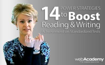 14 Power Strategies