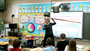 Fine-Tuning Sentences: Grades 2-4