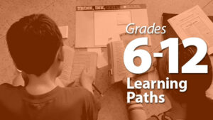 Learning Path | Grades 6-12: 6-Traits Launch