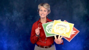 Introducing Comprehension Strategies to Students