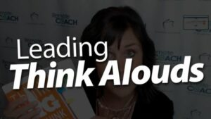 Live Coaching Call: Delivering Dynamic Mini-Lessons in Writing with a focus on Step 2: The Think Aloud