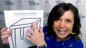 Live Coaching Call: Increase Reading Assessment Scores: Determine Main Idea