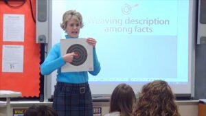 Teaching Informative Writing