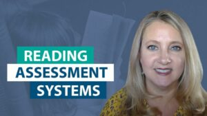 Which assessment should I use to measure reading progress?