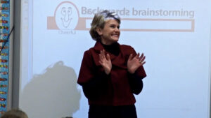 Mini-Lesson: Backwards Brainstorming