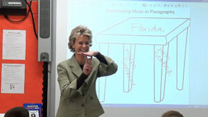 Mini-Lesson: Develop Topic Sentences & Supporting Details