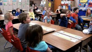 Mini-Lesson: Hearing End Marks